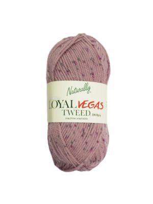 Loyal Vegas Tweed by Naturally Yarns