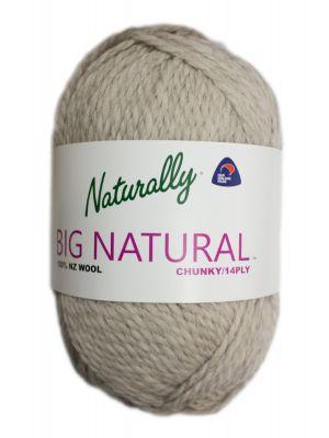 Big Natural Chunky 14ply