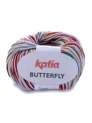 Katia Butterfly