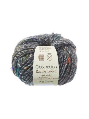 Ravine Tweed - 12Ply