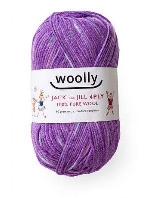 Crucci - Jack & Jill 4Ply