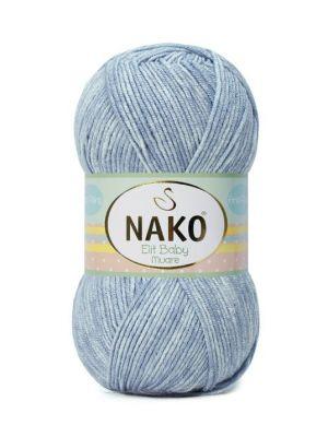 Nako - Elit Baby Muare