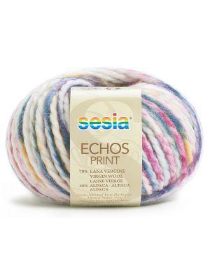 Sesia Echos Print - Colour 2453